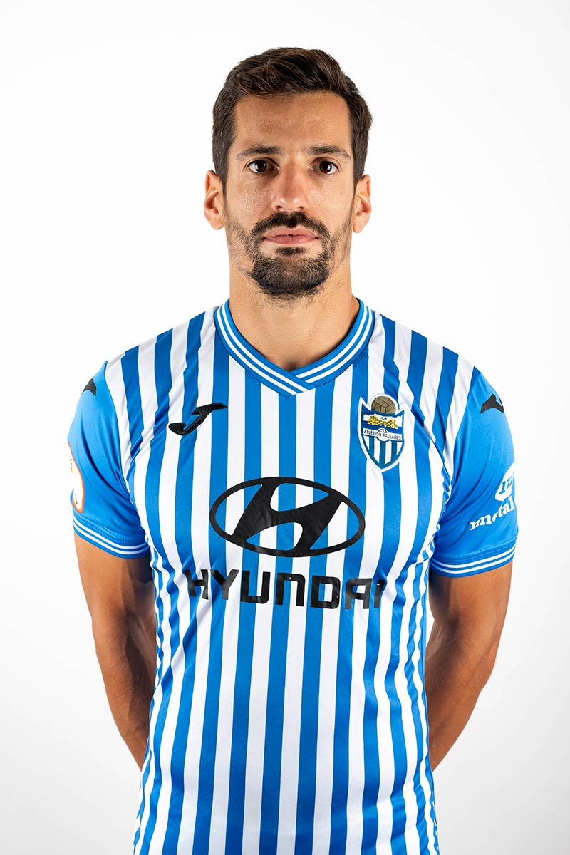 Pedro Orfila