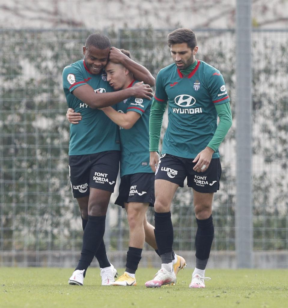 Vini, Armando y Luca